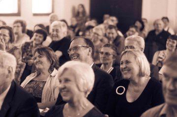 80. výročí adventistů na Jižní Moravě