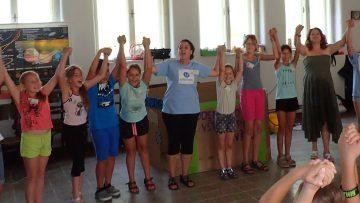 Příměstský tábor 2017 – Zachraňte městečko Lundenburg