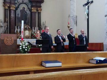 Velikonoce v Moravské Nové Vsi