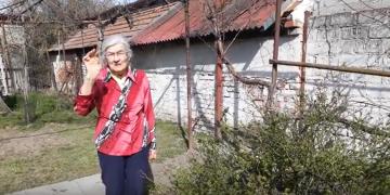 Pozdrav od Marušky Čelovské