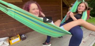 Video z tábora mládeže 2020